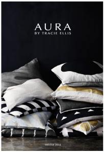 Aura 2014 Cover