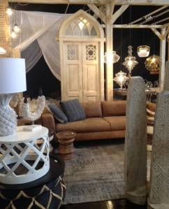 Bisque Interiors Decoration + Design 2014