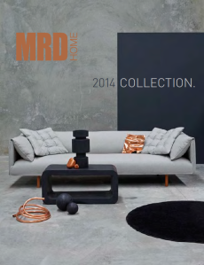 MRD 2014 Cover