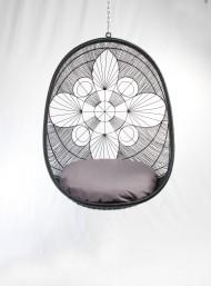 FO0050-Black-W cushion-1