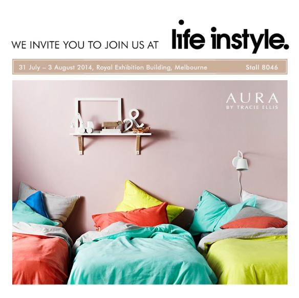 Lifeinstyle-Invite