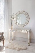 Celeste Mirror and Verbier Console_LR