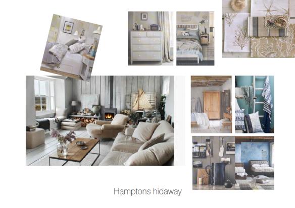 Hamptons Hideaway