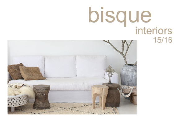 Bisque 2015:16 Cover