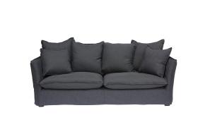 Divine Sofa Charcoal