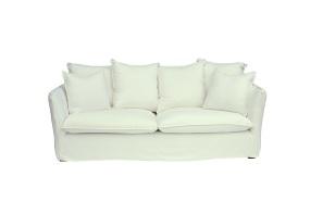 Divine Sofa Natural