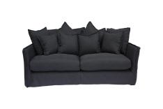 Love Sofa Charcoal