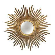SUNBLAST MIRROR SOFT GOLD