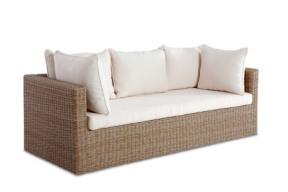 Roman Sofa Nat